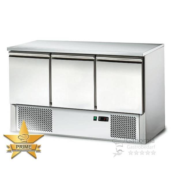 Kühltisch 3 Türen