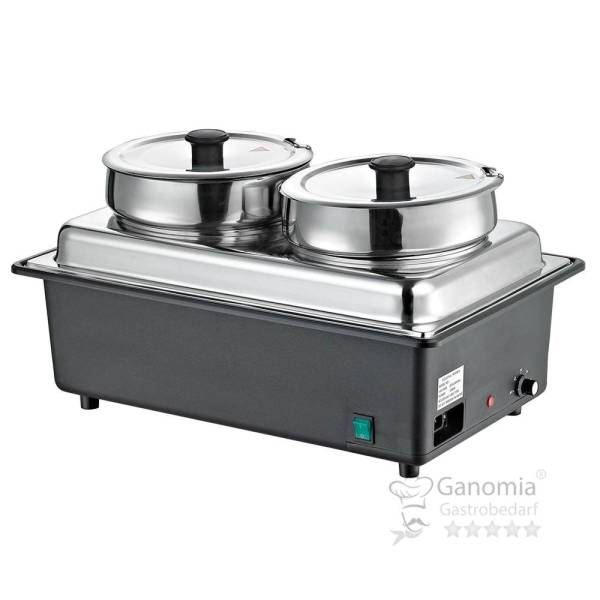 Suppentopf 6,5 Liter