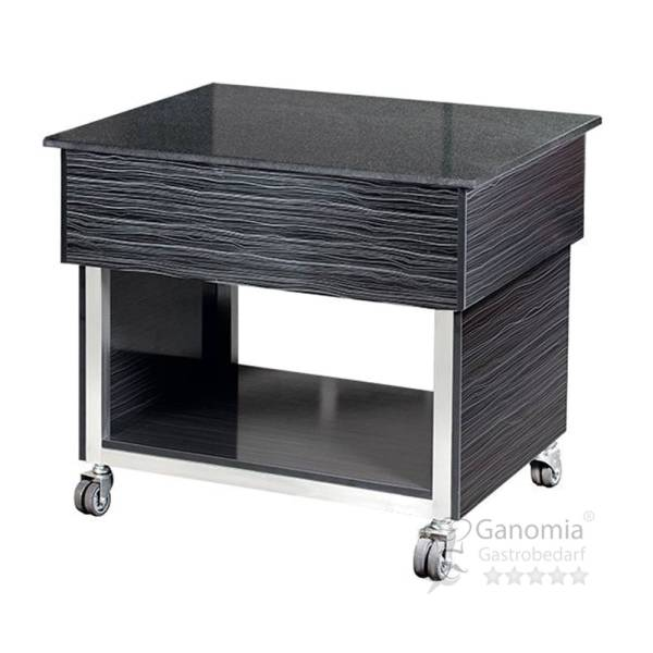 Gastro Buffet Neutralelement 1 m