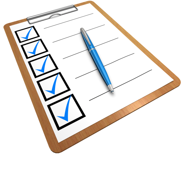 checklist-1622517_1280GZkr2XlaMavLc