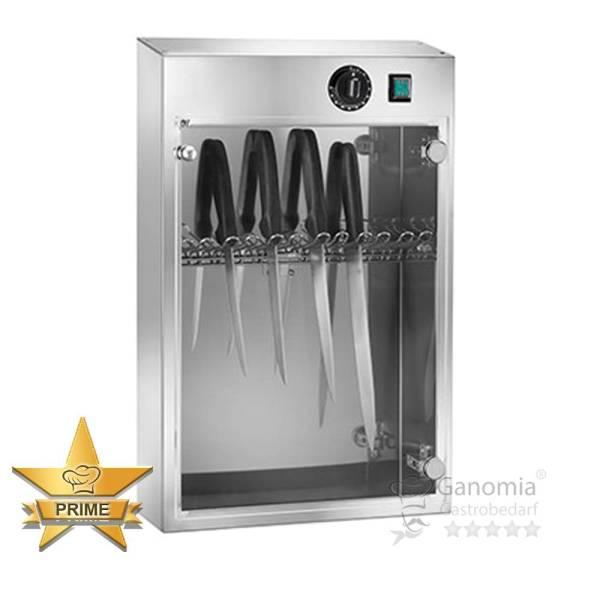 Klingensterilisator 10 Messer