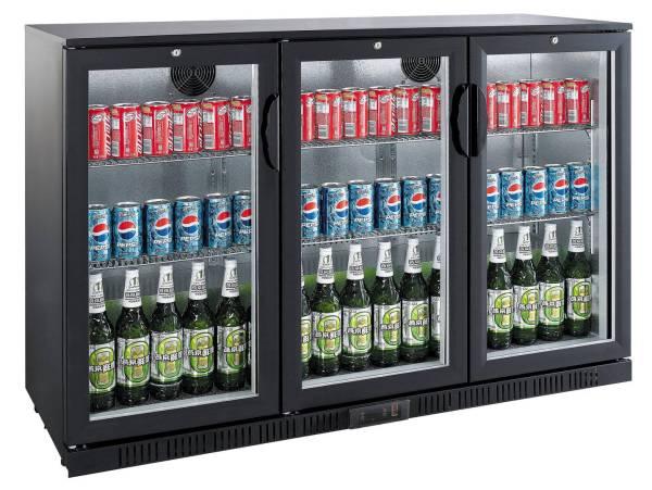 Gastro Flaschenkühler 330 Liter