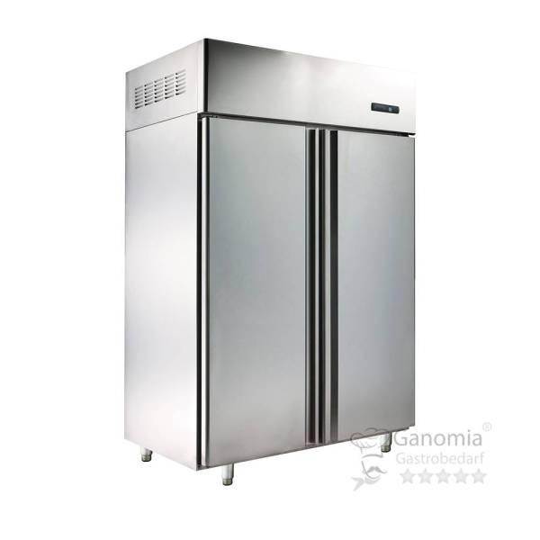 Edelstahl Tiefkühlschrank 890 Liter