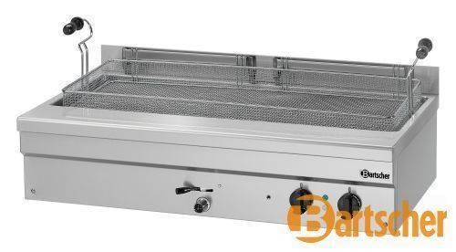 Bartscher Fritteuse Backwaren Tischgerät 35 Liter Elektro