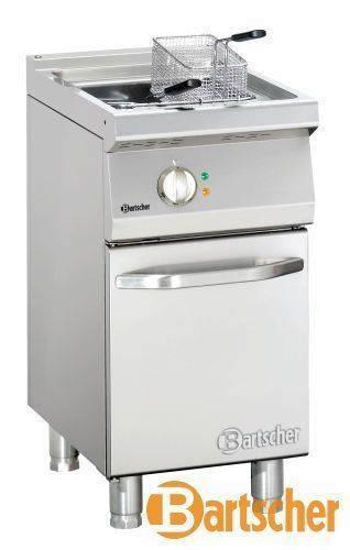 Bartscher Fritteuse Standgerät 15 Liter Elektro CNS