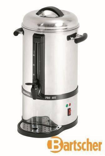 Bartscher Gastro Kaffeemaschine 6 Liter 1,2 kW