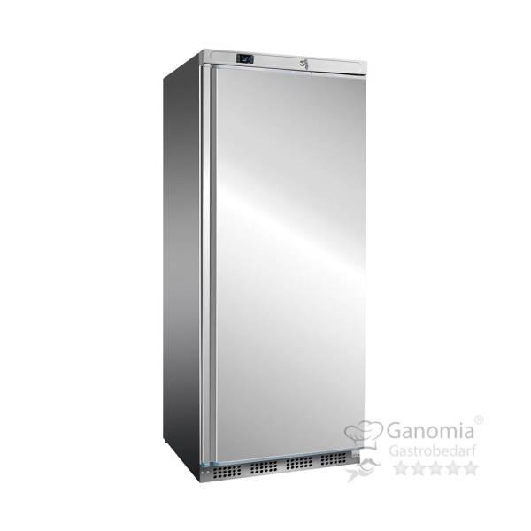 Edelstahl Tiefkühlschrank 600 Liter