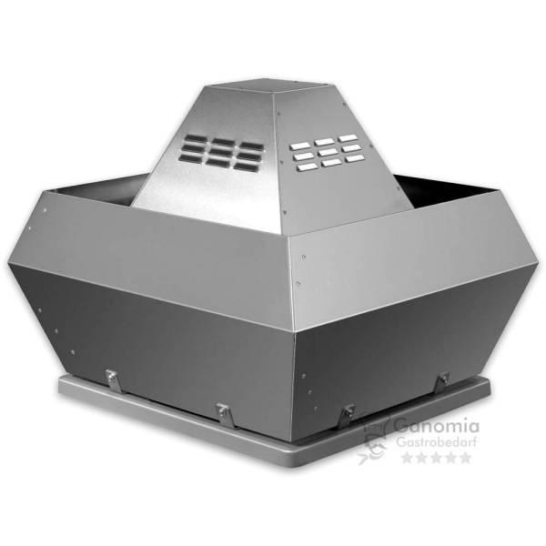 Küchenabluft Dachventilator bis 10000 m³/h nach VDI 2052