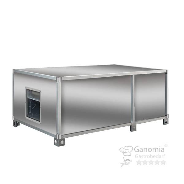 Plasma Abluftreinigungsanlage 8400 m³/h - 400 V