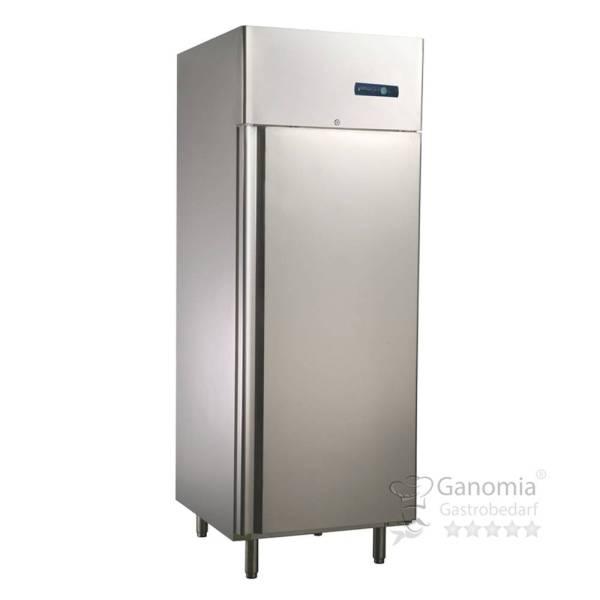 Gastro Kühlschrank 890 Liter Umluft Edelstahl