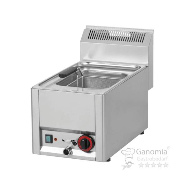 Nudelkocher Elektro 6,5 - 8 Liter