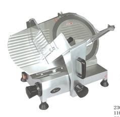 Aufschnittmaschine Ø 275 mm