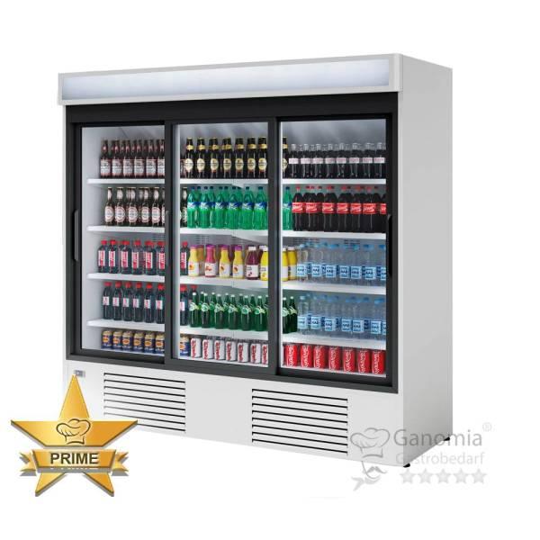 Flaschenkühlschrank 186,5 x 80 x 200 cm 1605 Liter