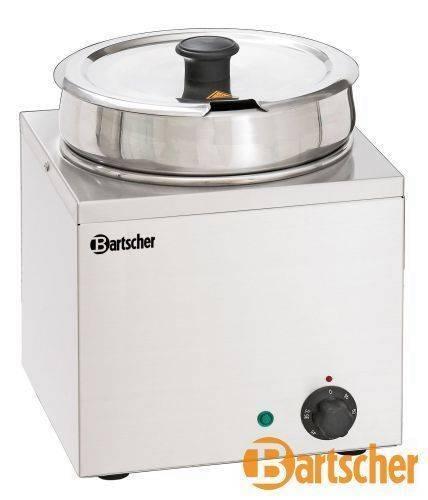 Suppentopf elektrisch Gastro 6,5 Liter