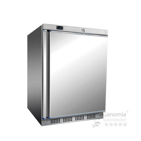 Edelstahl Tiefkühlschrank 200 Liter