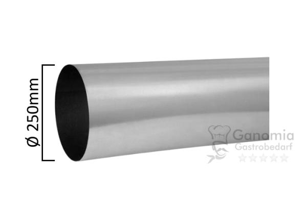 Glattrohr Ø 250 mm