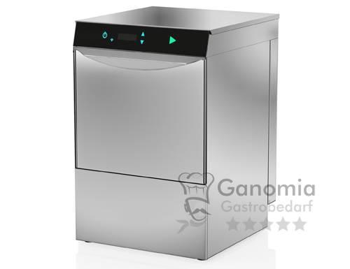 Gläserspülmaschine 4x Spülprogramm(e) Einbaugerät mit Reinigerpumpe, Entkalker