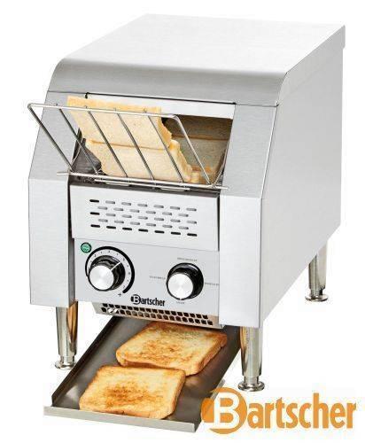 Durchlauf Toaster für die Gastronomie