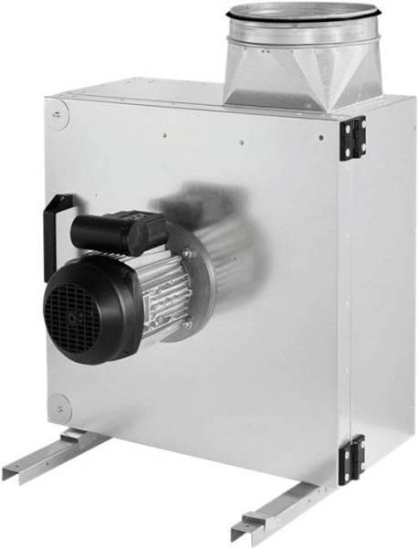 Rauchgasventilator bis 5000 m³/h - 120°C nach VDI 2052