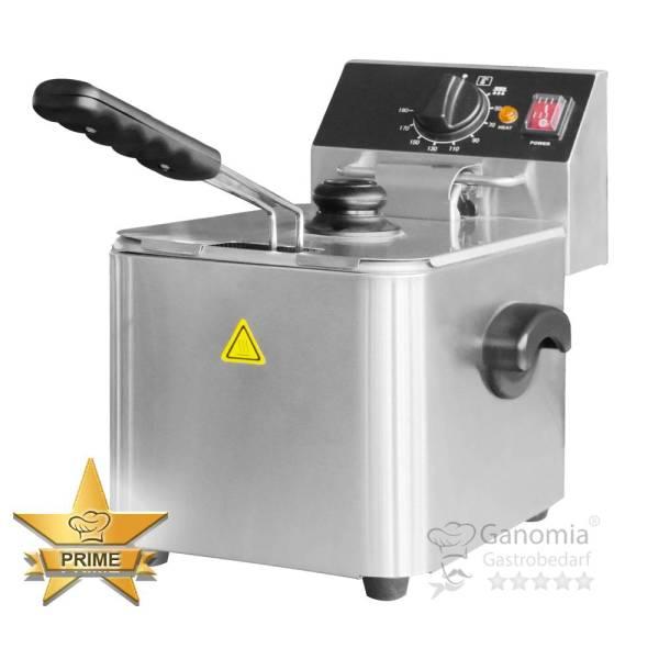 Elektro Friteuse 4 Liter Tischgerät