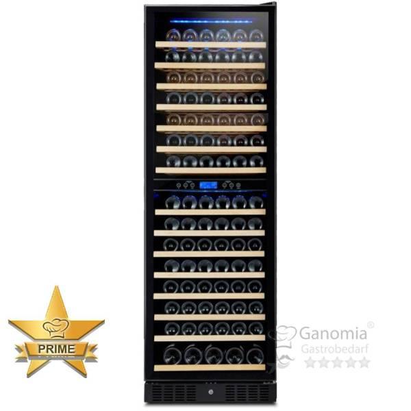 Gastro Weinkühlschrank für 160 Flaschen