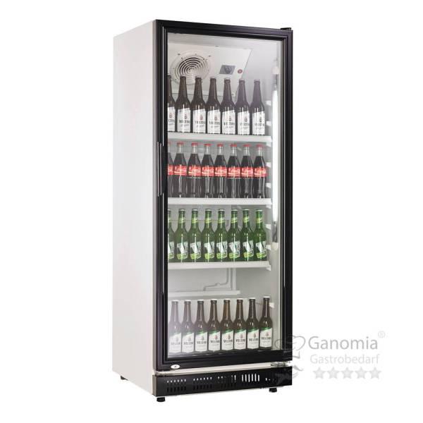 Flaschenkühler Kühlschrank mit Glastür für verschiedene Flaschen