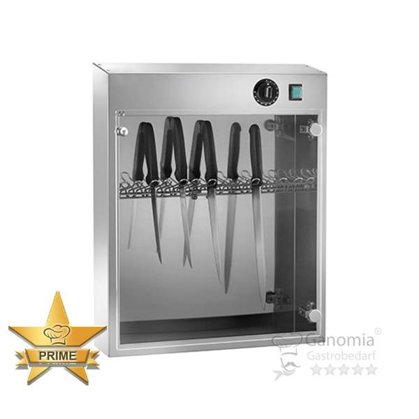 Klingensterilisator 14 Messer