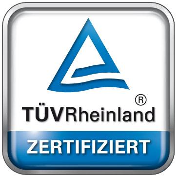 tuev-zertifiziert-logo