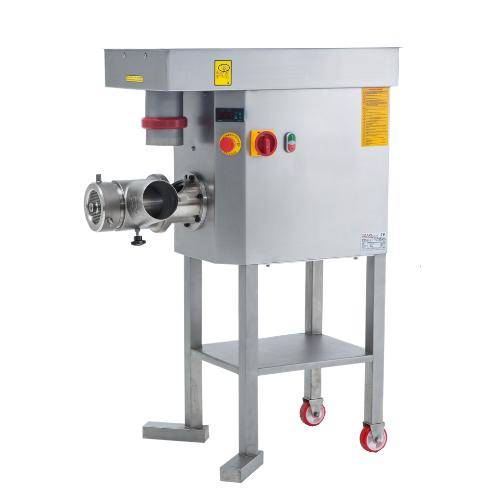 Gastro Fleischwolf Standsystem Ø 98 mm 600 kg/h mit Kühlung