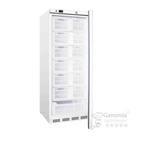 Volltür Tiefkühlschrank 520 Liter