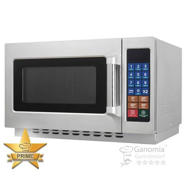 Gastro Mikrowelle Digital 34 Liter mit 1400 Watt