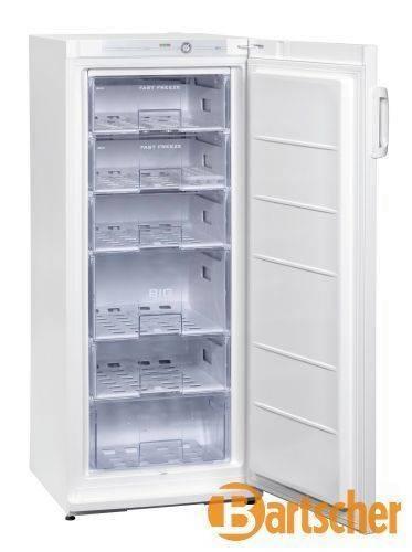 Bartscher Tiefkühlschrank 196 Liter A+