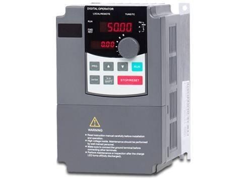 Frequenzumrichter / Regler 400 V - 7,5 kW - 17 Ampere