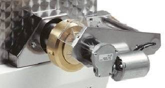 Abschneidevorrichtung Nudelmaschine