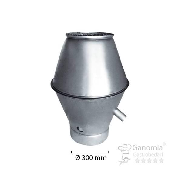 Deflektorhaube Ø 300 mm