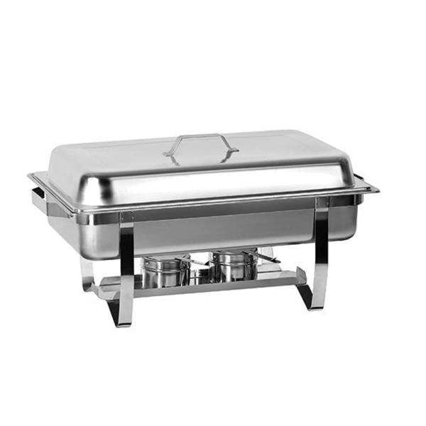 Chafing Dish GN 1/1 Poliert
