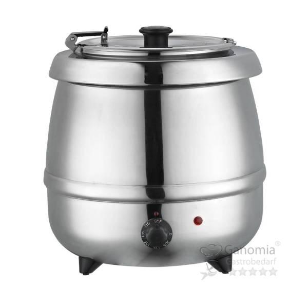 Suppentopf 10 Liter