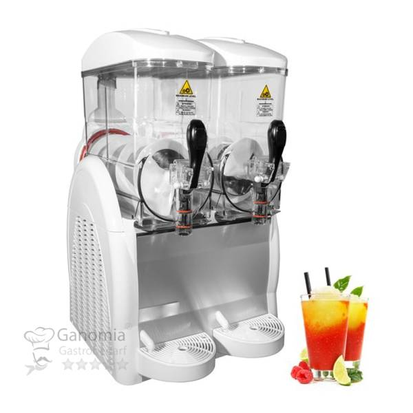 Slush Ice Maschine