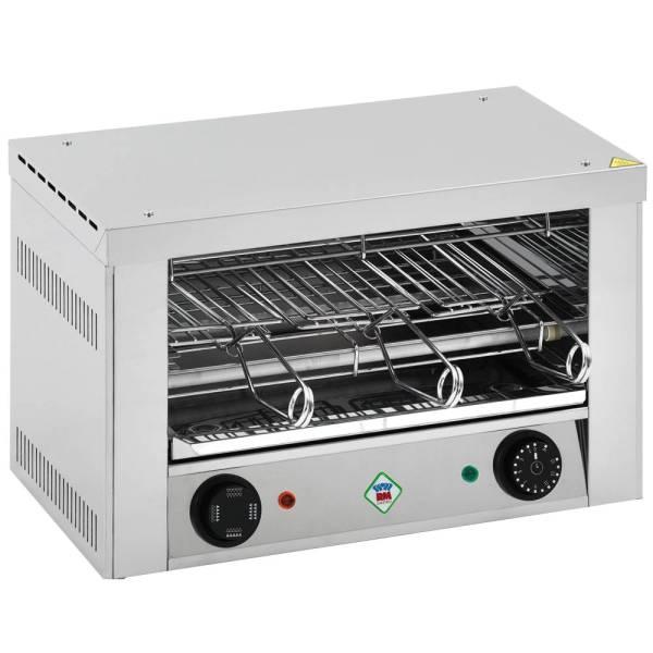 Toaster Elektro 48 x 25 x 24 cm