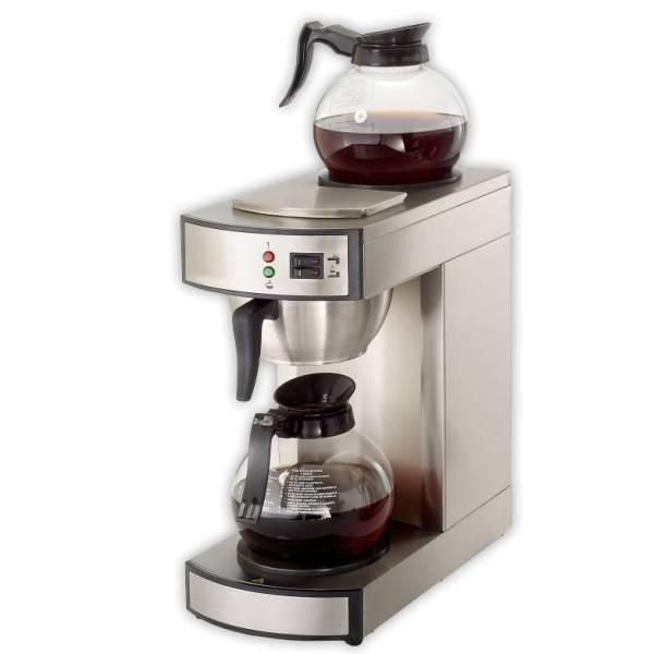Filter Kaffeemaschine 100 Tassen/h