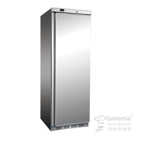 Edelstahl Tiefkühlschrank 400 Liter