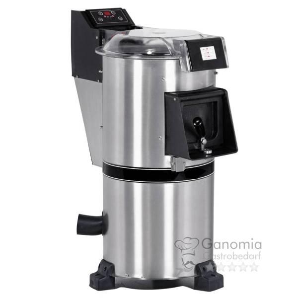 Kartoffelschälmaschine 225 kg pro Stunde