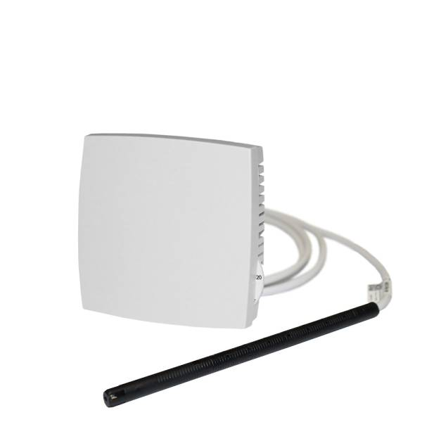 Elektrischer Thermostat 230 V mit Temperaturfühler