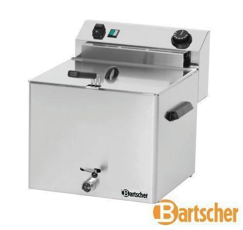Bartscher Fritteuse Professional 10 Liter Tischgerät