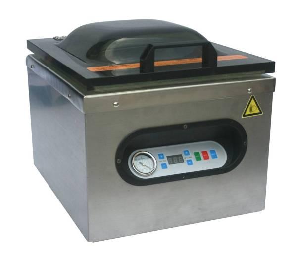 Vakuumgeräte Elektro -992 mbar