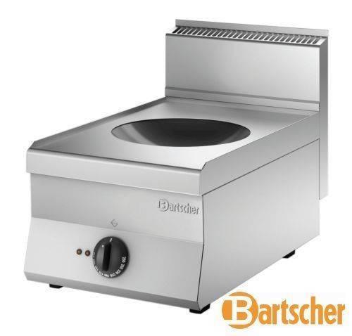 Bartscher Gastro Elektroherd Mit 1 Induktionskochfeld