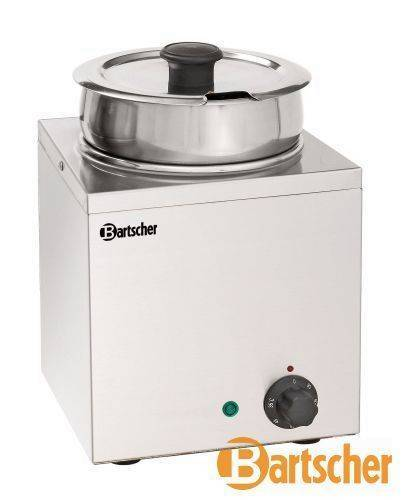 Bartscher Bain-Marie Hotpot 3,5 Liter Tischgerät Elektro