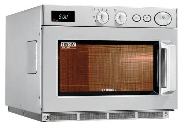Mikrowellen Edelstahl 46,4 x 55,7 x 36,8 cm