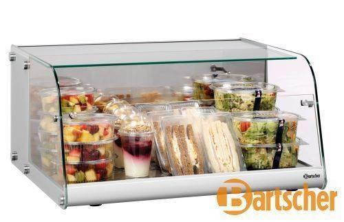 Bartscher Gastro Kühlschrank Kühlvitrine 40L