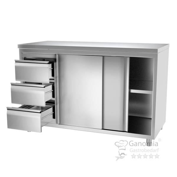 Gastro Küchenschränke